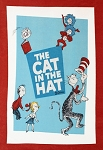 The Cat in the Hat Panel  - Premium Dreamie  - 48