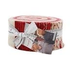 Farmhouse Reds Jelly Roll