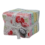 Bungalow Fat Quarter Bundle - 30 fat quarters