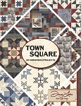 Town Square Soft Cover Quilt Book