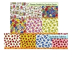 Flower Pedals Fat Quarter Bundle - 10 Fat Quarters