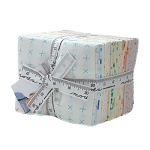 Modern Backgrounds Colorbox Fat Quarter Bundle - 30 fat quarters