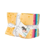 Ombre Confetti Metallic Fat Quarter Bundle - 20 skus