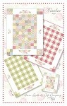 Meadow Quilt Pattern - Multiple Sizes - Layer Cake or Charm Pack Friendly