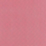 Ambleside - Gingham - Rosy Red