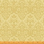 Holiday Magic Tapestry - Gold