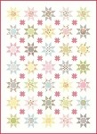 "Star of Wonder Quilt Kit - 66"" x 90"""