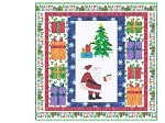 The Very Hungry Caterpillar Christmas FREE Mfg. Quilt Pattern - 63