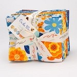 On The Wing Fat Quarter Bundle - 25 fat quarters