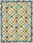 Blueberry Hill Quilt Pattern - 57