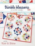 "Rise & Shine MINI Quilt Pattern - 13.5"" x 13.5"""