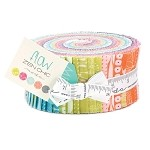 NEW!!  Flow Jelly Roll