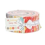 NEW!!  Sundrops Jelly Roll