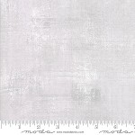 NEW Grunge Basics Textured Solid - Grey Paper