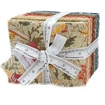 William Morris Fat Quarter Bundle