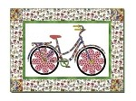 Changing Gears FREE Mfg. Quilt Pattern - 46'' x 35''