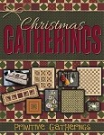 NEW!  Christmas Gatherings - Spiral Bound, Soft-Cover Book