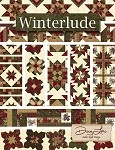 Winterlude Soft Cover Book