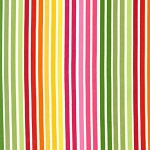 Remix - Garden - Multi Stripe