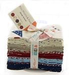 Red, White & Free Fat Eighth Bundle - 30 Fat Eighths