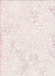 Anthology - Hand Made Batiks - Solids - Pale Pink