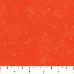 Red Mottled Fabric