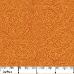 Elements #58 - Medium Orange