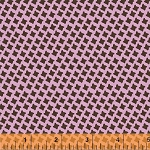 Chelsea - Houndstooth - Purple