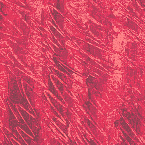 The Very Series Red Brushstroke