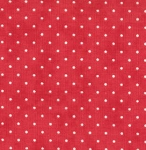 Essential Dots - Christmas Red