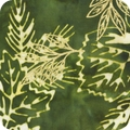 Artisan Batiks - Northwoods Forest - with Metallic Accents