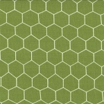 Chicken Wire - Green