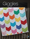 Giggles Quilt Pattern - 40
