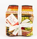 Give Thanks Fat Quarter Bundle 35 FQs plus TWO 24