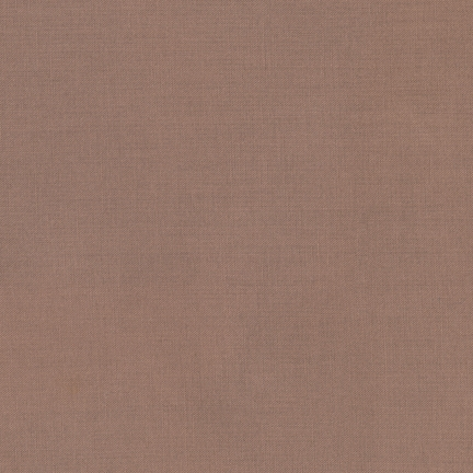 Kona Cotton Solids - Taupe
