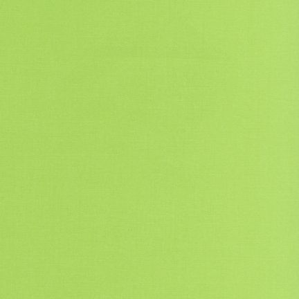 Organic Solids Chartreuse