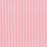 Ambleside - Rick Rack Stripe - Blush
