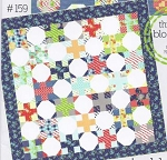 Double Take Quilt Pattern - 50