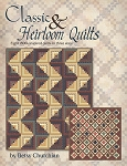 Classic & Heirloom Quilts Book