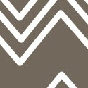 Ziggy - Chevron - Slate