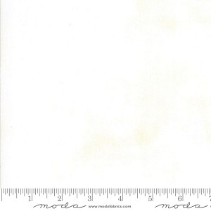 Grunge Basics Textured Solid - White Paper by BasicGrey for Moda Fabrics yardage