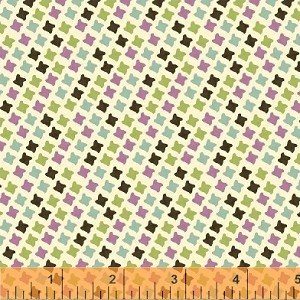 Whistler Studios for Windham Fabrics yardage - 4 yds - sold as one piece