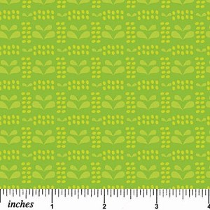 Pinfeathers by Carina Gardiner for Northcott - 3.75 yds remaining - sold as one piece