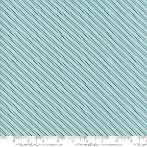 Tuppence Stanford - Watercress - Shannon Gillman Orr for Moda Fabrics yardage