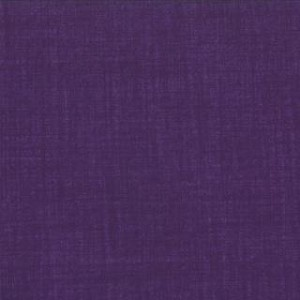 Weave - Linen Look - Amethyst - Moda Fabrics yardage - Achieve the popular linen look with the same quality cotton basecloth as your favorite Moda prints. Weave has the texture and dimension of a natural linen without the fuss of wrinkles and frays!!!